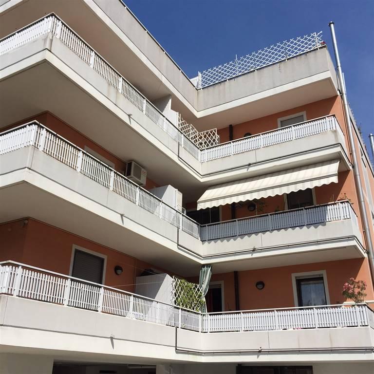 Attico / Mansarda in vendita a Monfalcone, 8 locali, zona Zona: Rocca, prezzo € 159.000 | Cambio Casa.it