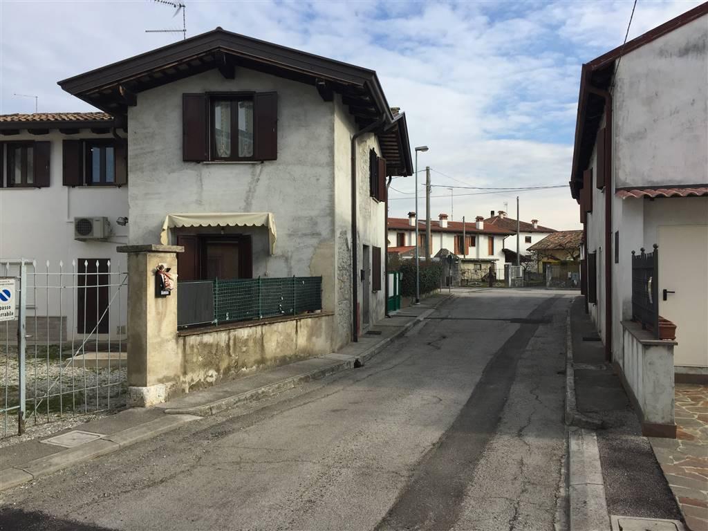 Villa a Schiera in vendita a San Pier d'Isonzo, 6 locali, prezzo € 148.000 | CambioCasa.it