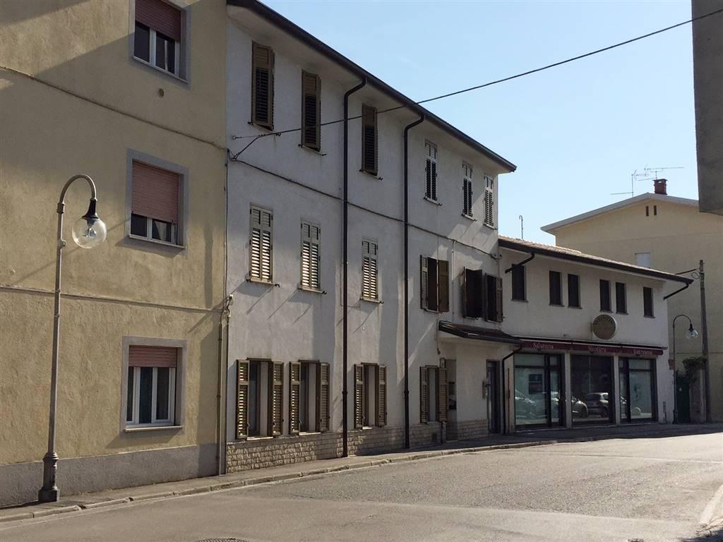 Appartamento in vendita a Ronchi dei Legionari, 4 locali, prezzo € 63.000   CambioCasa.it