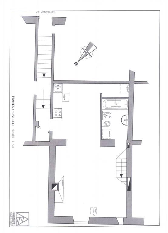Appartamento in vendita a Impruneta, 2 locali, zona Zona: Tavarnuzze, prezzo € 162.000 | Cambio Casa.it