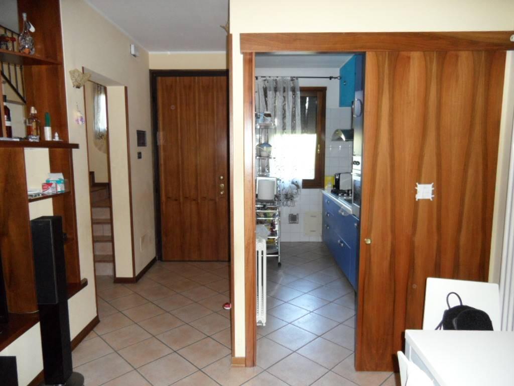 in vendita Villa a schiera, Adria, piano seminterrato ...