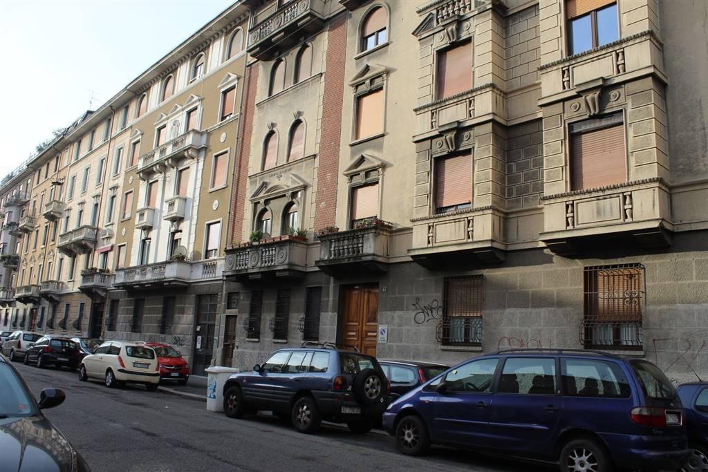Attività commerciale Bilocale in Affitto a Milano