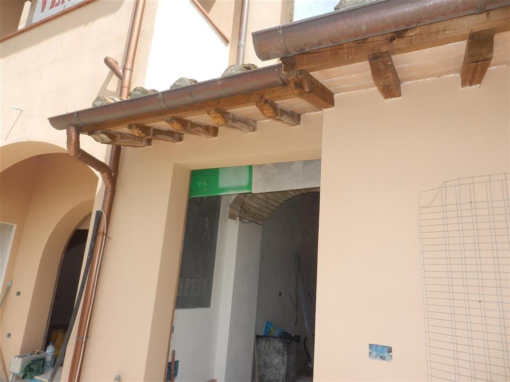 Soluzione Indipendente in vendita a Ponsacco, 4 locali, prezzo € 210.000   CambioCasa.it