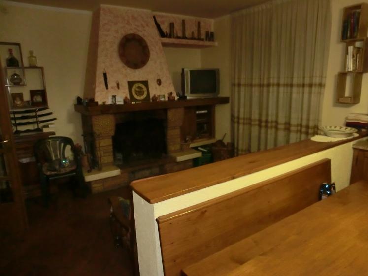 Villa a schiera, Peccioli