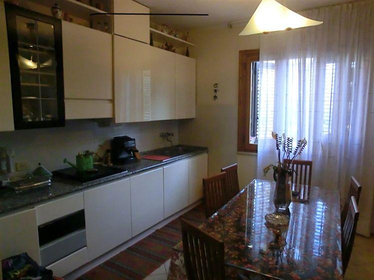 Appartamento vendita PONSACCO (PI) - 4 LOCALI - 76 MQ