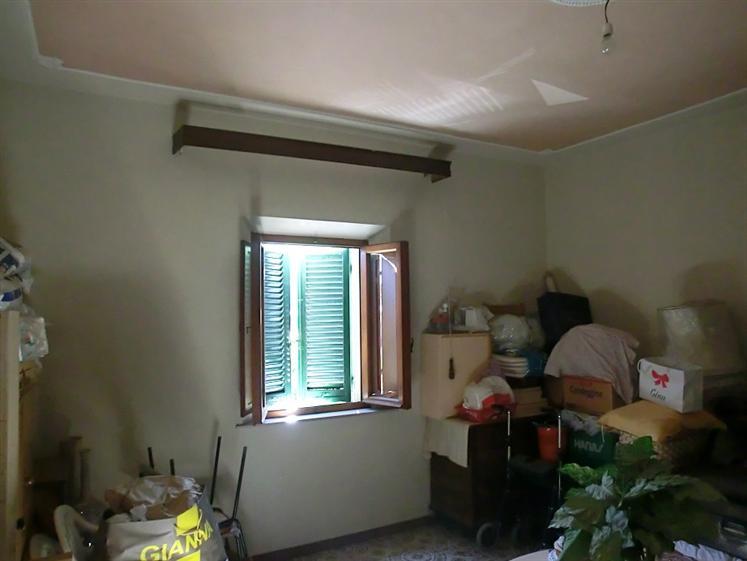 Appartamento in Affitto a Terricciola