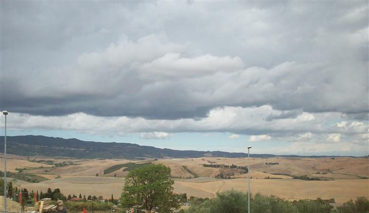 Terreno Edificabile Residenziale in vendita a Lajatico, 9999 locali, prezzo € 110.000 | CambioCasa.it