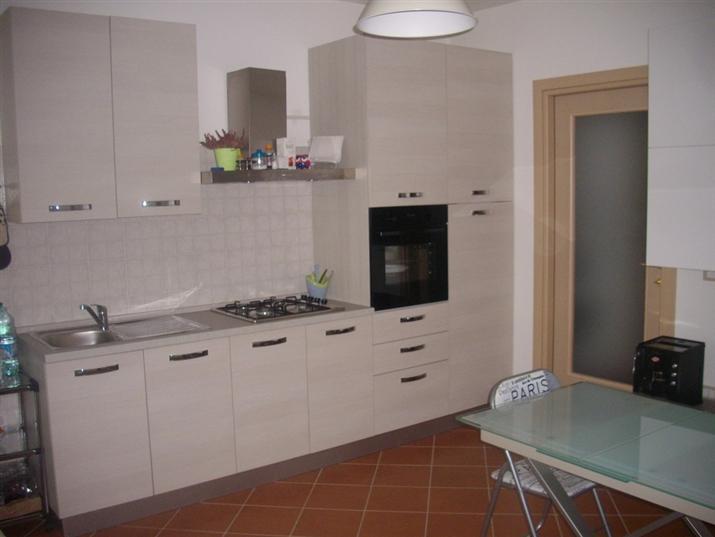 Appartamento in vendita a Terricciola, 3 locali, zona Zona: Selvatelle, prezzo € 125.000 | CambioCasa.it