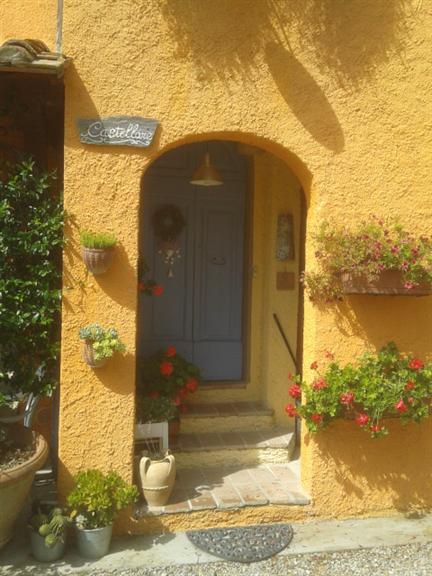Appartamento in vendita a Palaia, 4 locali, zona Zona: San Gervasio, prezzo € 165.000 | CambioCasa.it