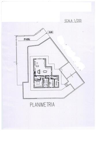 Terreno Edificabile Residenziale in vendita a Pontedera, 9999 locali, zona Zona: Treggiaia, prezzo € 160.000   CambioCasa.it