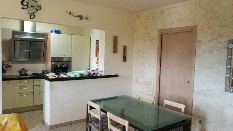 Soluzione Indipendente in vendita a Capannoli, 5 locali, prezzo € 178.000 | CambioCasa.it