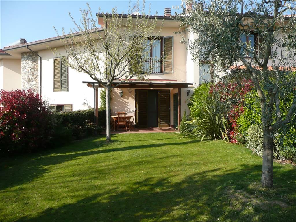 Villa a Schiera in vendita a Terricciola, 5 locali, zona Zona: Soianella, prezzo € 165.000 | CambioCasa.it