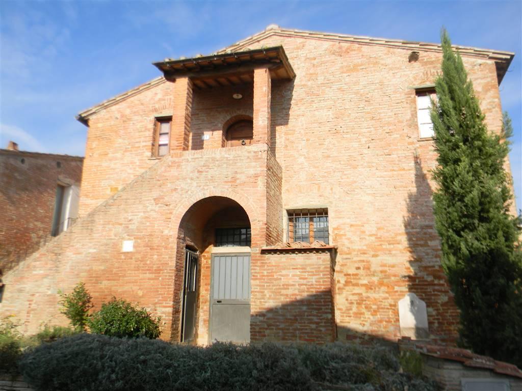 Soluzione Indipendente in vendita a Capannoli, 6 locali, zona Località: SANTOPIETRO BELVEDERE, prezzo € 238.000 | CambioCasa.it