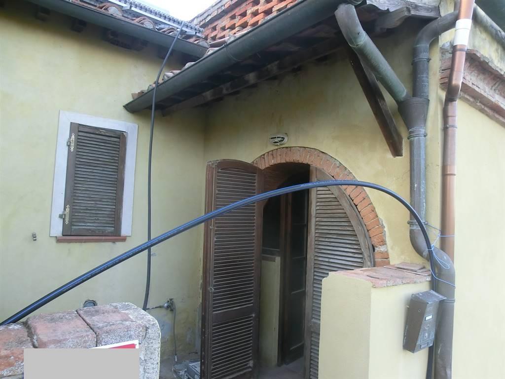 Appartamento in vendita a Terricciola, 3 locali, prezzo € 85.000 | CambioCasa.it