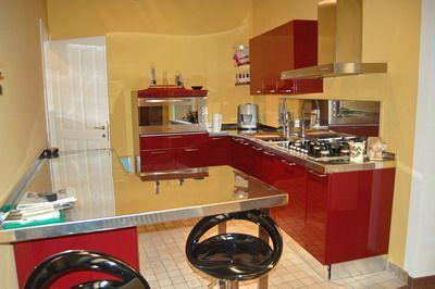 Appartamento in vendita a Spoleto, 4 locali, zona Località: CENTRO STORICO, prezzo € 185.000   Cambio Casa.it
