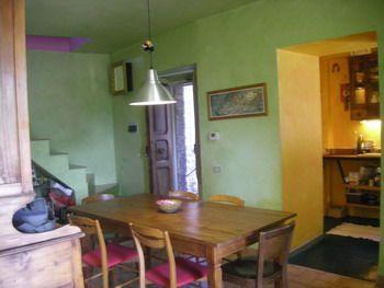 Soluzione Semindipendente in vendita a Vallo di Nera, 4 locali, prezzo € 95.000 | Cambio Casa.it