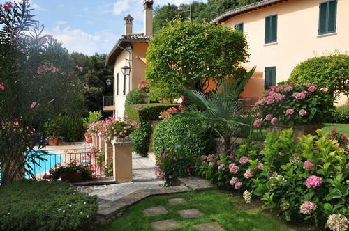 Villa in Affitto a Spoleto