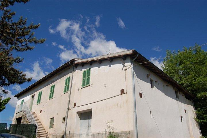 Soluzione Indipendente in Vendita a Castel Ritaldi