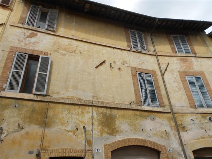 Casa Vendita Spoleto