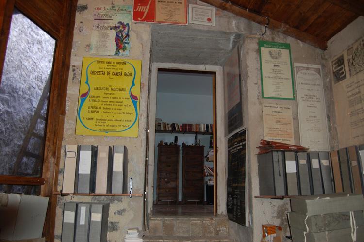 Rustico / Casale in vendita a Vallo di Nera, 5 locali, prezzo € 150.000 | Cambio Casa.it