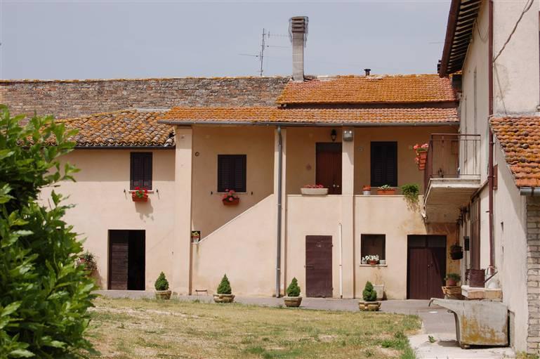 Rustico / Casale in Vendita a Montefalco