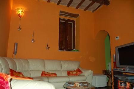 Rustico / Casale in vendita a Spoleto, 3 locali, zona Località: PERIFERIA, prezzo € 105.000   Cambio Casa.it