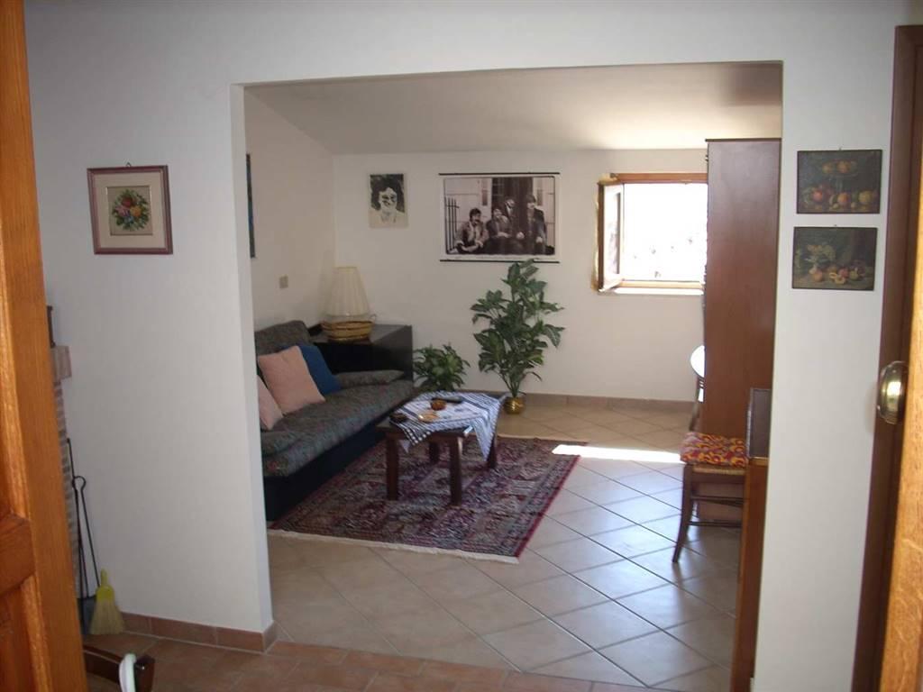Soluzione Semindipendente in vendita a Norcia, 2 locali, prezzo € 48.000 | Cambio Casa.it