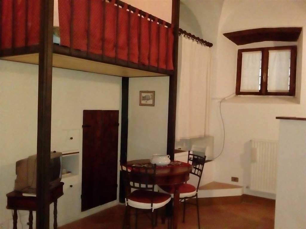Appartamento in vendita a Spoleto, 1 locali, zona Località: CENTRO STORICO, prezzo € 68.000   CambioCasa.it