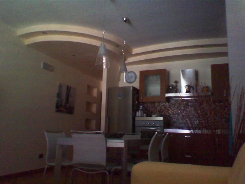 Appartamento in vendita a Spoleto, 3 locali, zona Località: CITTA', prezzo € 135.000 | Cambio Casa.it