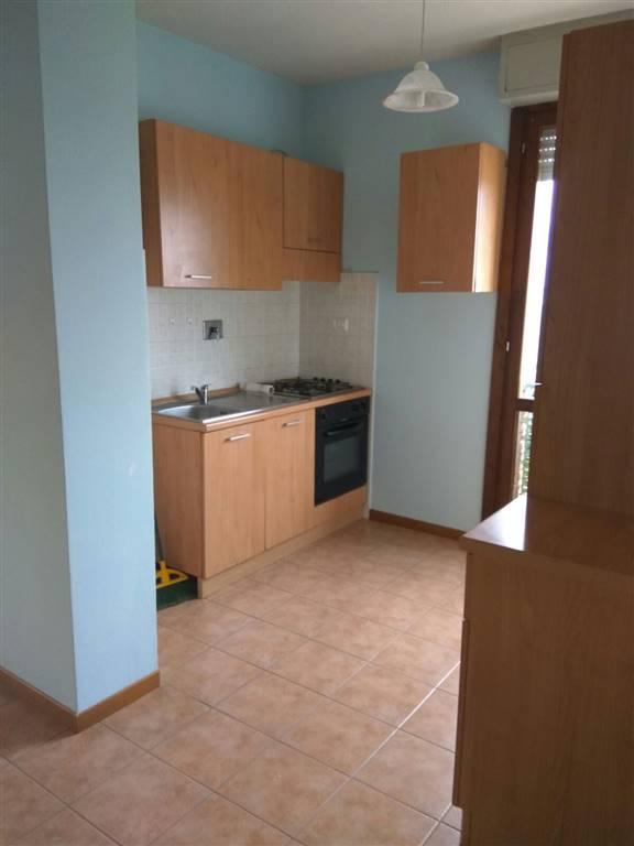 Appartamento in vendita a Spoleto, 2 locali, zona Località: PRIMA PERIFERIA, prezzo € 70.000   CambioCasa.it