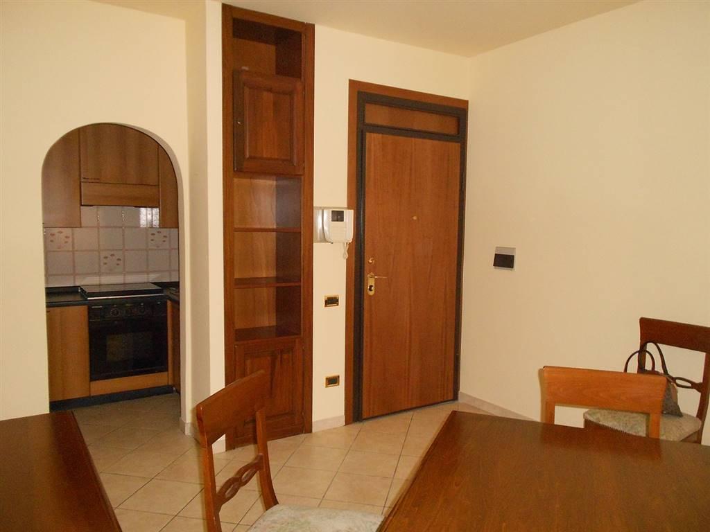 Appartamento in vendita a Spoleto, 2 locali, zona Località: CITTA', prezzo € 110.000 | Cambio Casa.it