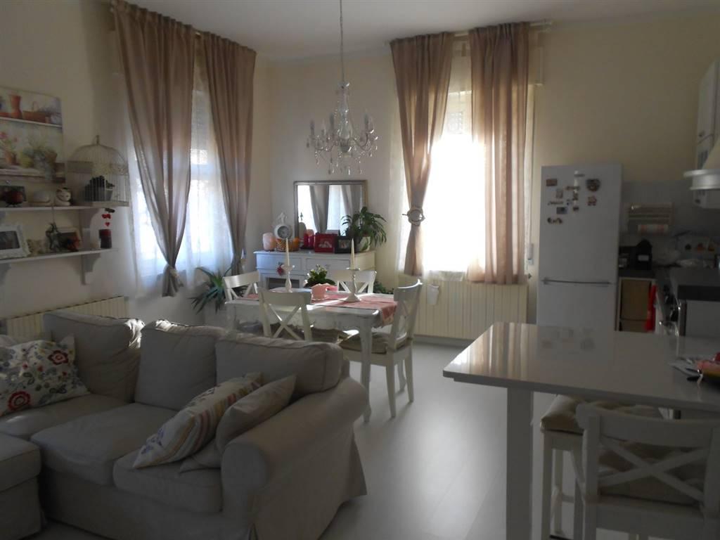 Appartamento in vendita a Spoleto, 3 locali, zona Località: CITTA', prezzo € 105.000 | Cambio Casa.it