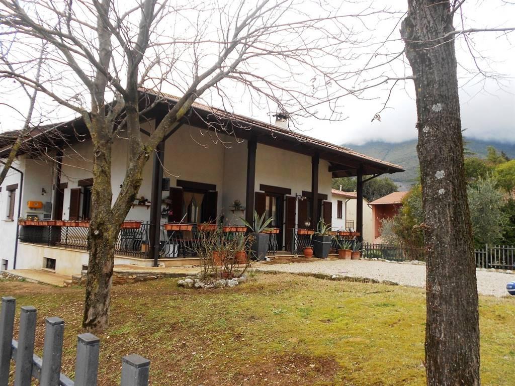 Villa-Villetta Vendita Campello Sul Clitunno