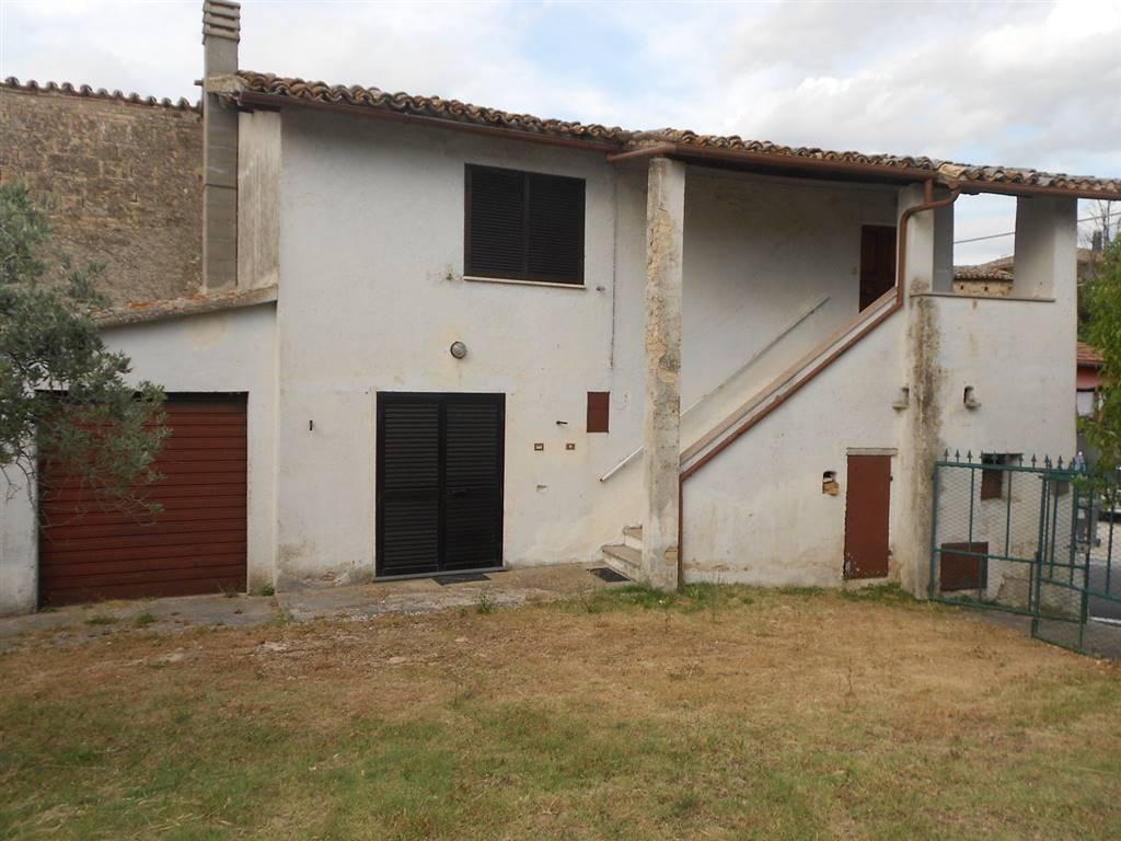Soluzione Semindipendente in vendita a Castel Ritaldi, 5 locali, zona Zona: Torregrosso, prezzo € 60.000 | Cambio Casa.it