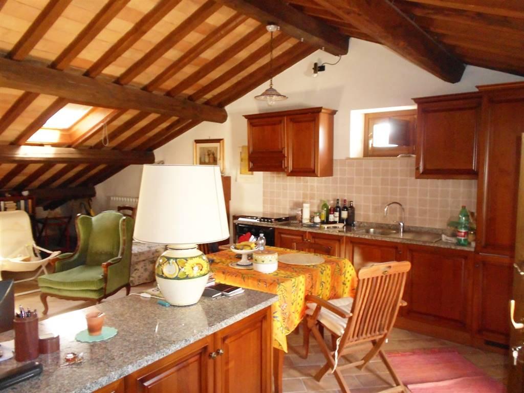 Appartamento in Vendita a Spoleto