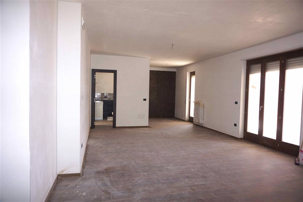 Appartamento in vendita a Santeramo in Colle, 4 locali, prezzo € 200.000 | CambioCasa.it