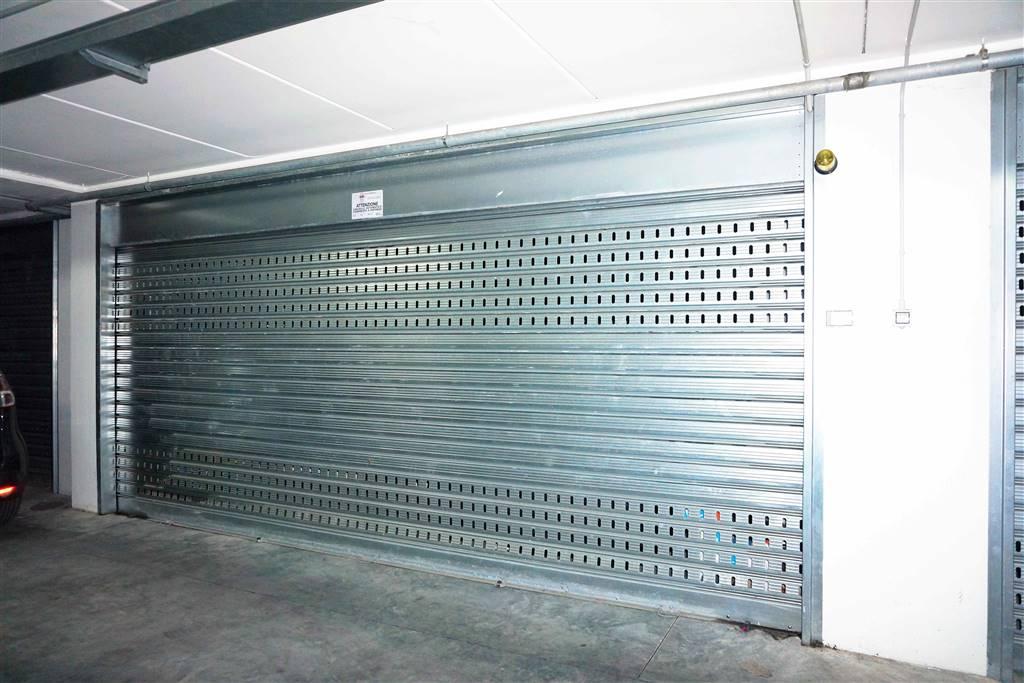 Box / Garage in vendita a Santeramo in Colle, 1 locali, prezzo € 28.000 | CambioCasa.it