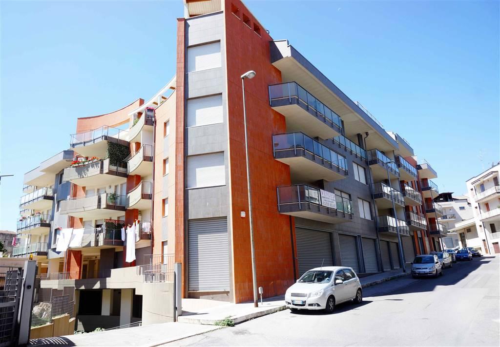 Box / Garage in vendita a Santeramo in Colle, 1 locali, prezzo € 12.000 | CambioCasa.it