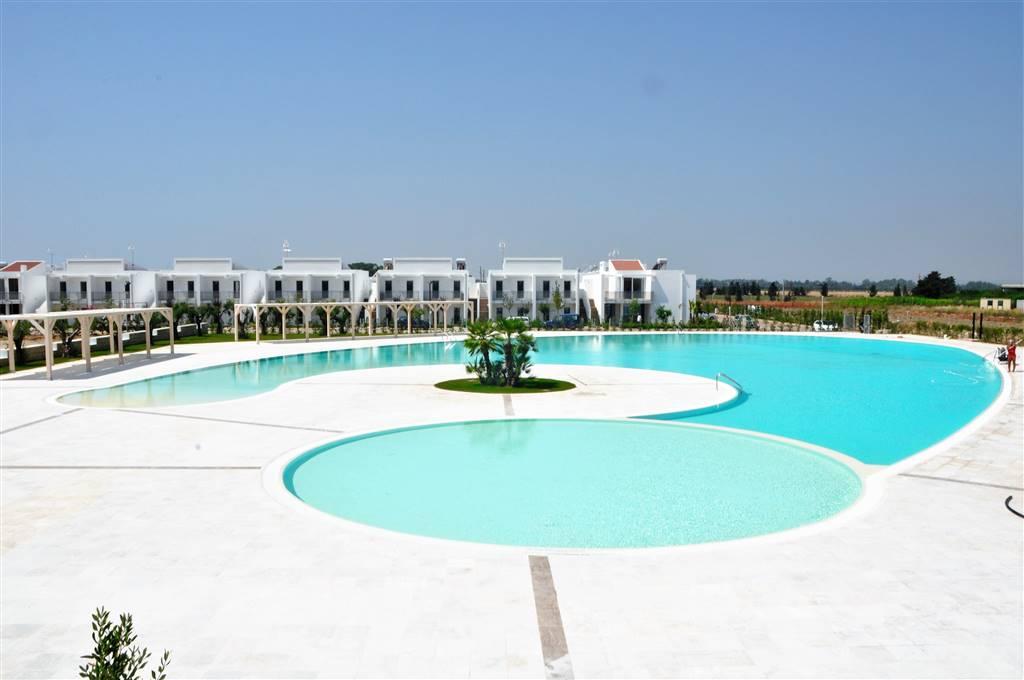 Appartamento in vendita a Bernalda, 2 locali, zona Zona: Metaponto, prezzo € 135.000 | CambioCasa.it