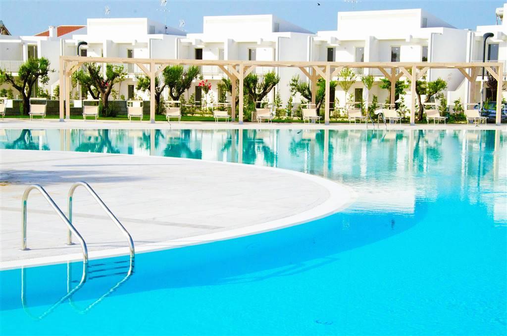 Appartamento in vendita a Bernalda, 2 locali, zona Zona: Metaponto, prezzo € 265.000 | CambioCasa.it