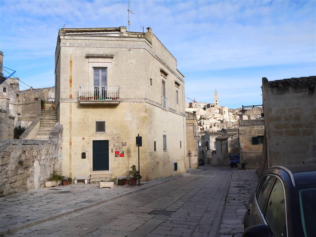 Palazzo-stabile Vendita Matera