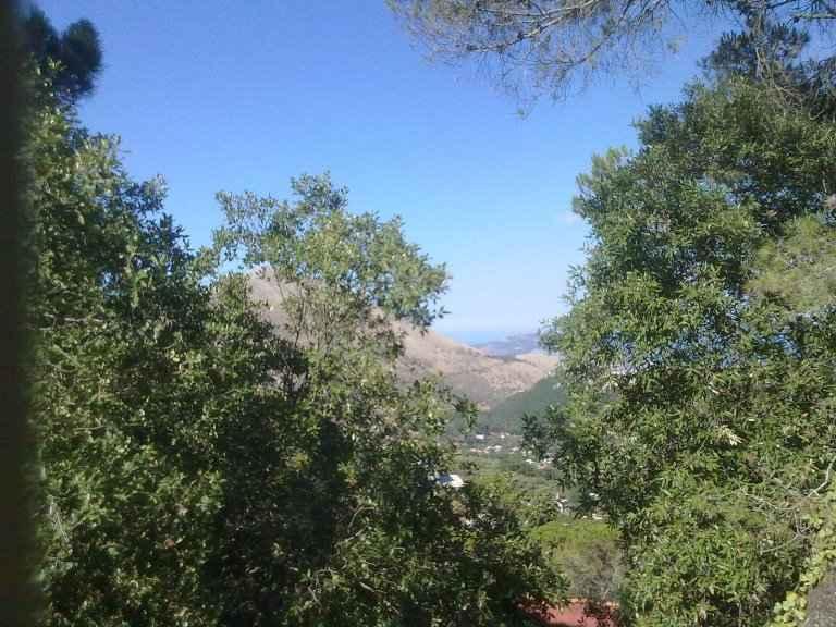 Villa-Villetta Vendita Monreale