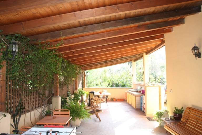 Villa in vendita a Monreale, 5 locali, zona Zona: San Martino delle Scale, prezzo € 220.000 | Cambio Casa.it