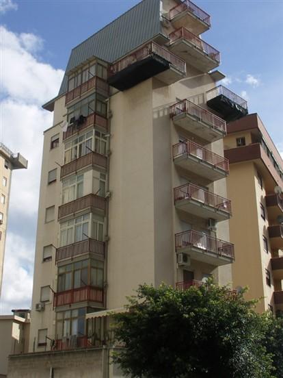 PALERMO - FIERA-A.RIZZO-MONTEPELLEGRINO-CANTIERIPALERMO