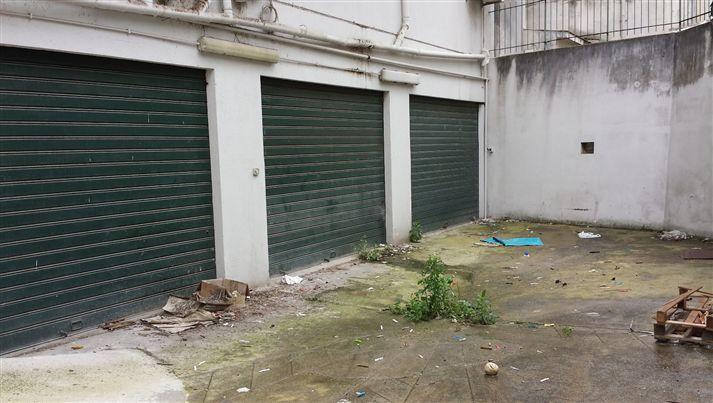 Box / Garage in vendita a Palermo, 1 locali, prezzo € 270.000   Cambio Casa.it