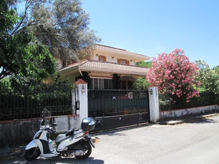 Villa in vendita a Palermo, 13 locali, zona Zona: Mondello, prezzo € 1.250.000 | Cambio Casa.it