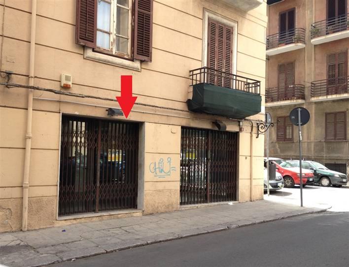 Negozio / Locale in Vendita a Palermo