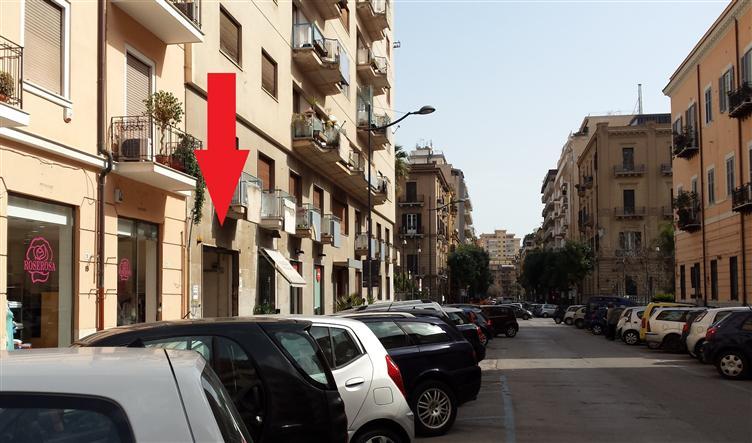 Box / Garage in affitto a Palermo, 1 locali, zona Zona: Libertà, prezzo € 200 | Cambio Casa.it