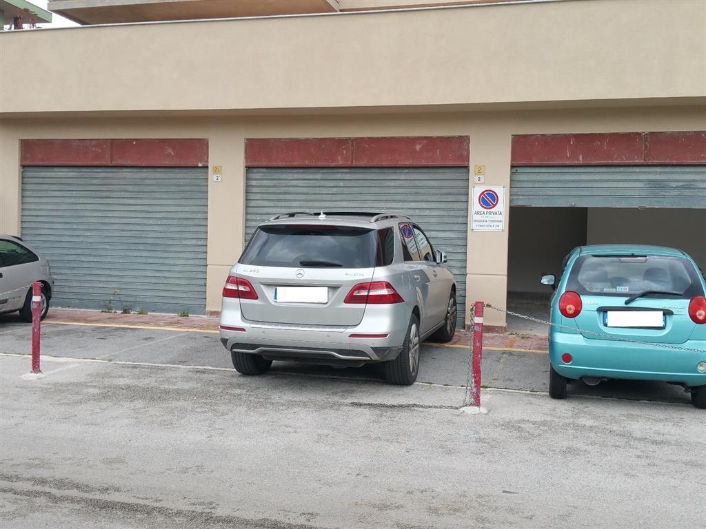 Magazzino in vendita a Palermo, 9999 locali, prezzo € 75.000 | Cambio Casa.it