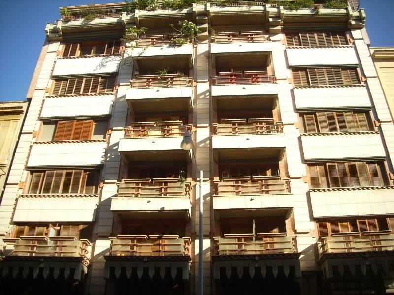 Appartamento in affitto a Palermo, 2 locali, zona Zona: Politeama, prezzo € 450   Cambio Casa.it